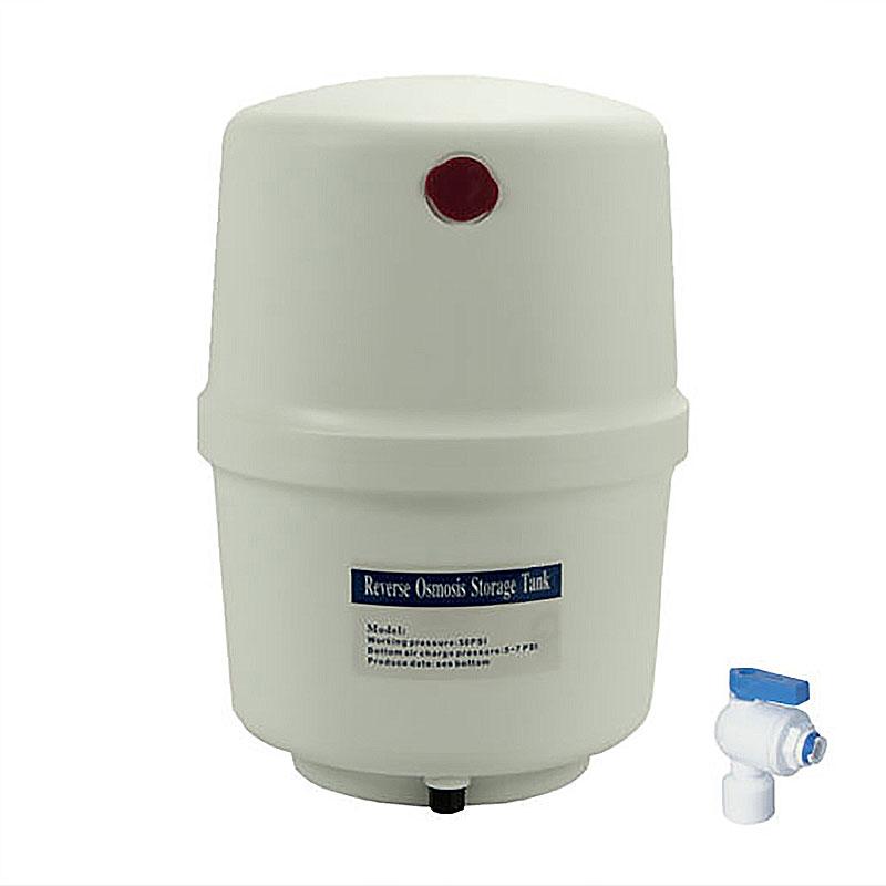 Δοχείο νερού αντίστροφης όσμωσης 12 λίτρων