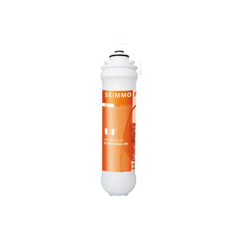 Φίλτρο Μεμβράνης Ultrafiltration QC3-UF 75GPD