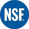 NSF πιστοποιηση για φιλτρα νερου