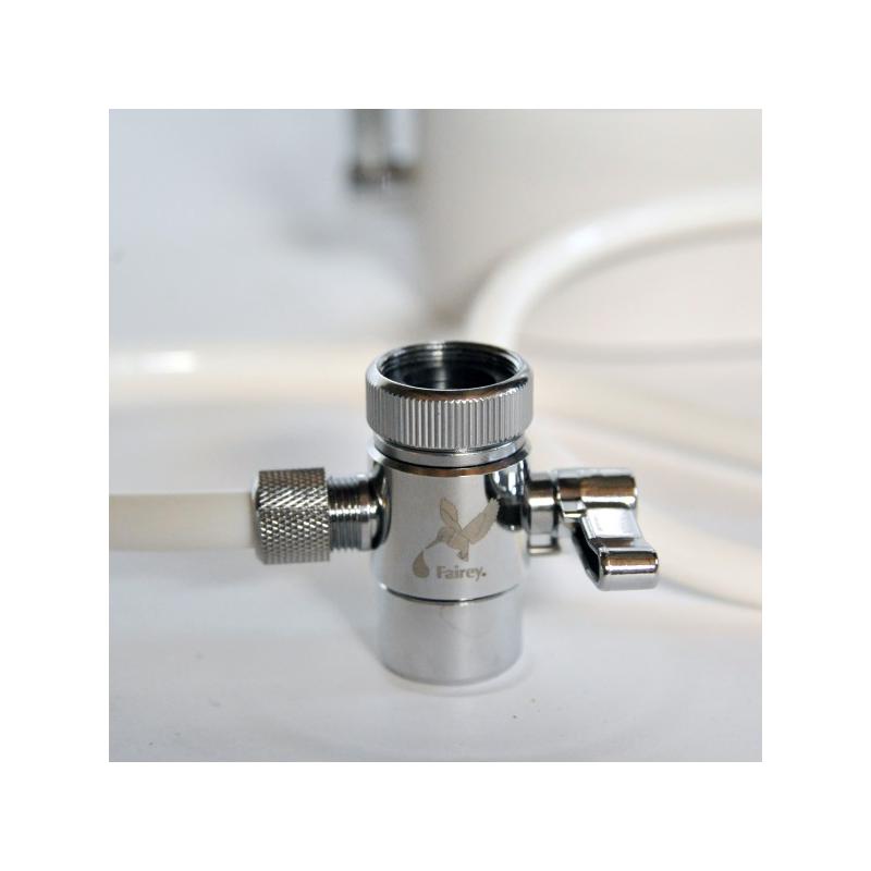 φίλτρο νερού άνω πάγκου Doulton HCP