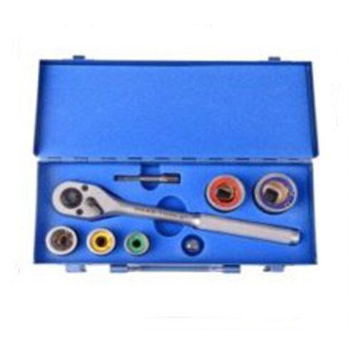 Υδραυλικά εξαρτήματα - εργαλεία