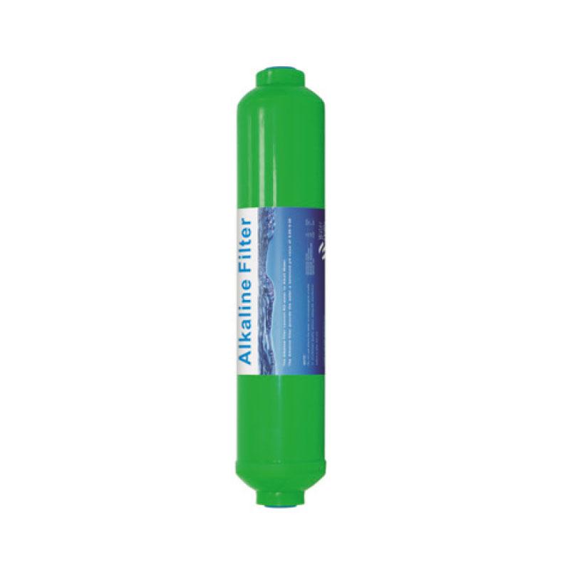 Ανταλλακτικό Φίλτρο Αλκαλικό Post in Line Green