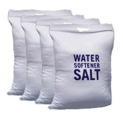 Αλάτι αποσκληρυντή