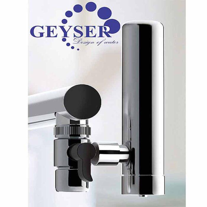 Geyser Euro Φίλτρο Βρύσης