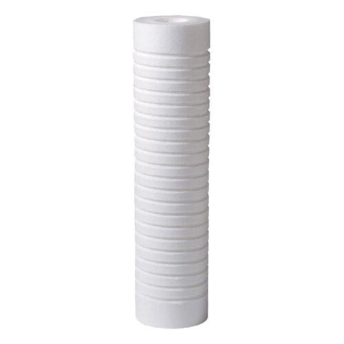 """Ανταλλακτικό Φίλτρο Πολυπροπυλενίου Ραβδώσεις 10"""" 5m"""