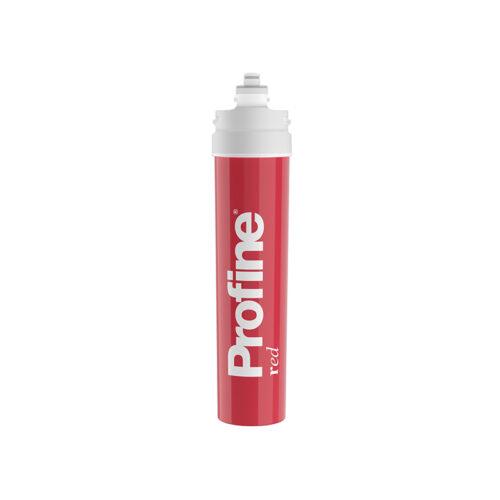Profine Red Medium Φίλτρο Νερού Πολυπροπυλενίου