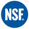 NSF πιστοποίηση για φίλτρα νερού