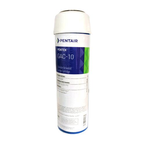 Ανταλλακτικό Φίλτρο Ενεργού Άνθρακα Pentair GAC-10