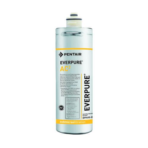 Pentair Everpure AC2 Επαγγελματικό Φίλτρο Νερού