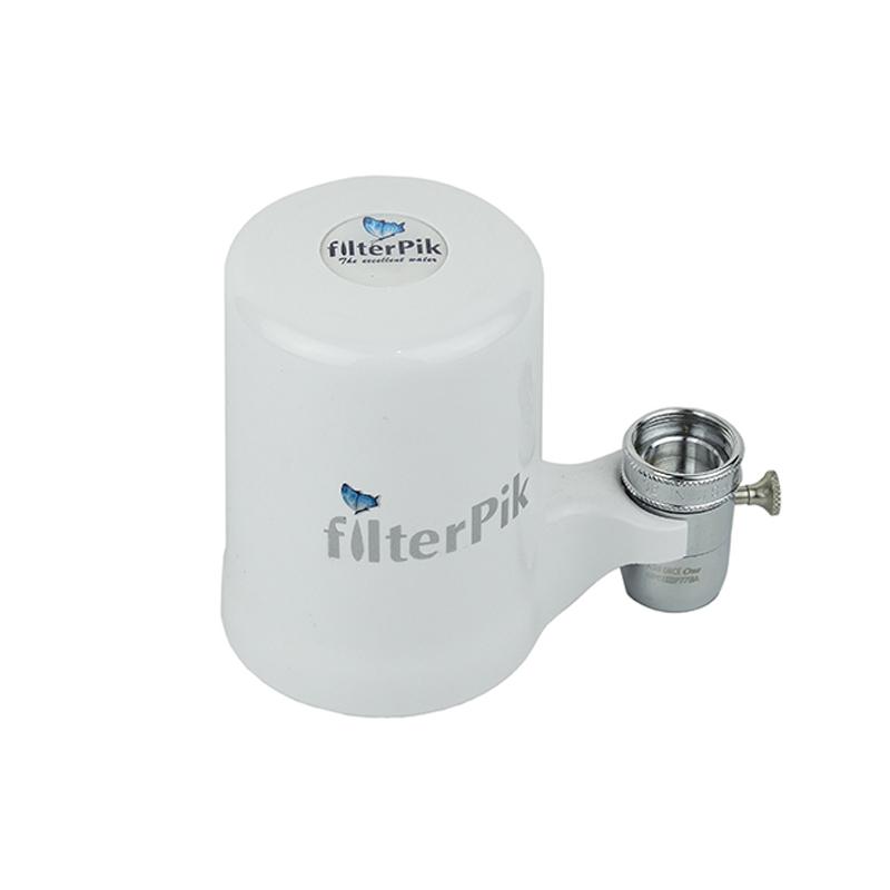 Φίλτρο Νερού Βρύσης Ενεργού Άνθρακα FilterPik