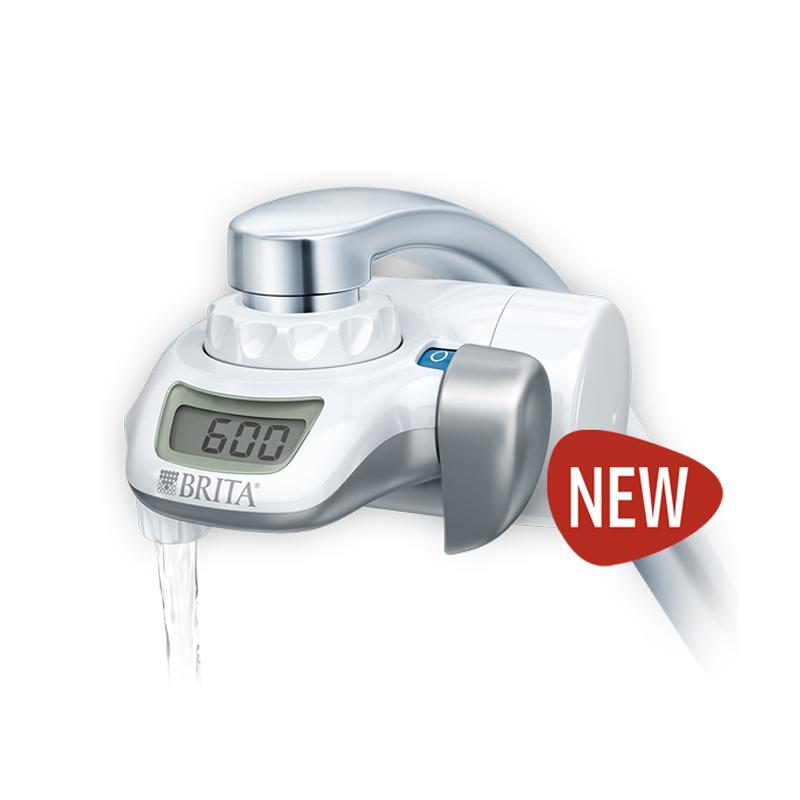 Ηλεκτρονικό Φίλτρο Νερού Βρύσης Brita On-Tap New