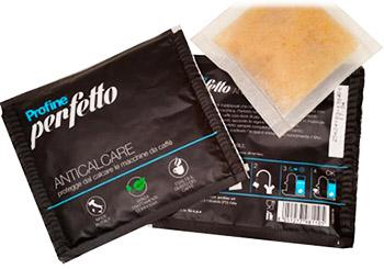 Φακελάκι Μείωσης Αλάτων Καφε-Μηχανής Profine Perfetto