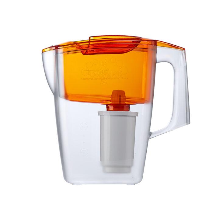 Κανάτα Φίλτρο Νερού Geyser Alfa Orange 2.5lt