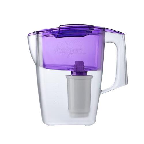 Κανάτα Φίλτρο Νερού Geyser Alfa Lilac