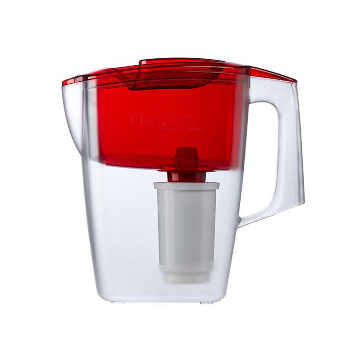Κανάτα Φίλτρο Νερού Geyser Alfa Red
