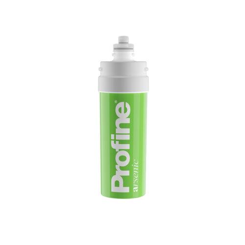 Profine Arsenic - Αρσενικό Small Φίλτρο Κάτω